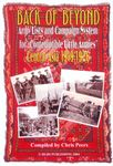 Board Game: Back of Beyond: Army Lists and Campaign System for Contemptible Little Armies – Central Asia 1919-1926