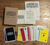 Board Game: American Book Shop