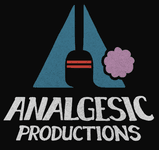 Video Game Publisher: Analgesic Productions LLC