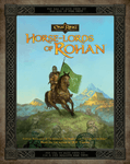 RPG Item: Horse-lords of Rohan