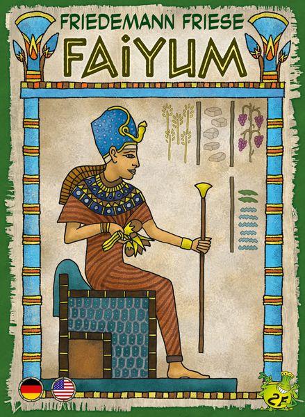 Primeras impresiones - Faiyum
