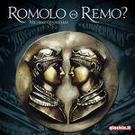 Board Game: Romolo o Remo?