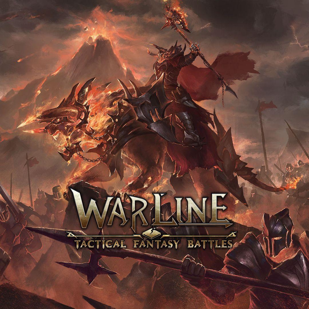 WARLINE: Tactical Fantasy Battles