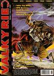 Issue: Valkyrie (Volume 1, Issue 8 - 1995)