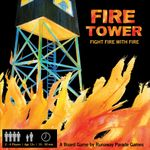 Board Game: Fire Tower