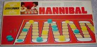Board Game: Hannibal