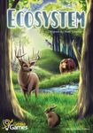 Ecosystem, Genius Games, 2019 — front cover