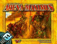 Board Game: Arena Maximus
