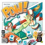Board Game: POW!