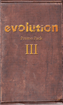 Board Game: Evolution: Promo Pack III
