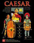 Board Game: The Great Battles of Julius Caesar: The Civil Wars 48-45 B.C.