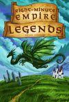 Board Game: Eight-Minute Empire: Legends