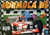 Board Game: Formula Dé