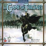 Board Game: A Game of Thrones
