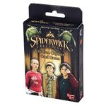 Board Game: The Spiderwick Chronicles Creature Capture Card Game
