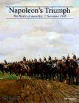Board Game: Napoleon's Triumph