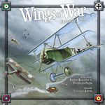 Board Game: Wings of War: Famous Aces