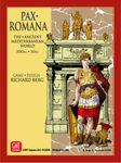 Board Game: Pax Romana