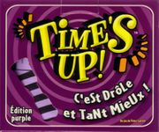 Board Game: Time's Up! Édition purple