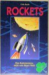Board Game: Rockets