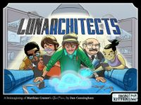 Board Game: Lunarchitects
