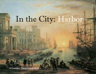 Board Game: In the City: Harbor