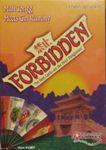 Board Game: Forbidden
