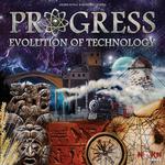 Board Game: Progress: Evolution of Technology