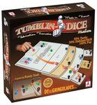 Board Game: Tumblin-Dice Medium