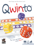 Board Game: Qwinto