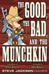 Board Game: The Good, the Bad, and the Munchkin