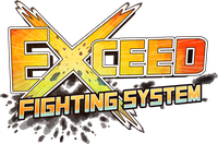 Board Game: Exceed Fighting System
