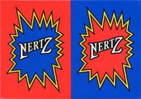 Board Game: Nertz