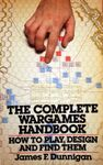 Board Game: The Complete Wargames Handbook