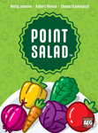 Point Salad Box Front