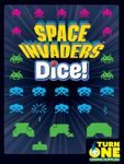 Board Game: Space Invaders Dice!