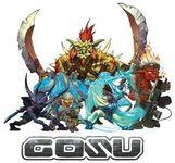 Board Game: GOSU
