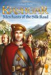 Board Game: Kashgar: Merchants of the Silk Road