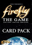 Board Game: Firefly: The Game – Card Pack