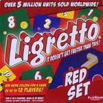 Board Game: Ligretto