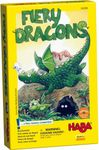 Board Game: Fiery Dragons