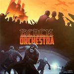 Board Game: Black Orchestra