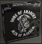 Board Game: Sons of Anarchy: Men of Mayhem