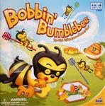 Board Game: Bobbin' Bumblebee