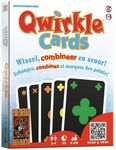 Board Game: Qwirkle Cards