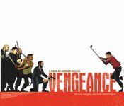 Board Game: Vengeance