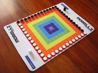 Board Game: Morelli