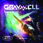 Board Game: Gravwell: Escape from the 9th Dimension
