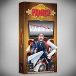 Board Game: Panic!