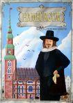 Board Game: Hamburgum